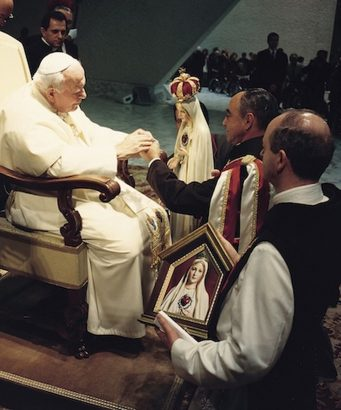 João-Paulo-II arautos