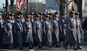 2013 Presidential Inauguration